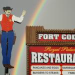 Fort Cody Royal Palace Restaurant Foto