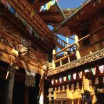 Guesthouse in Shangri-La
