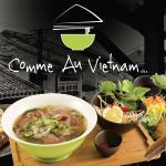 Comme au Vietnam Foto