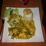 Photo of Restaurant Serai