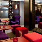 Bild från Grand Hotel Grenoble Centre
