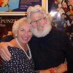 Kris Kringle and Me !!!!
