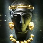 Ori nel Museo Archeologico di Ferrara