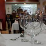Φωτογραφία: Restaurant Vila Verde