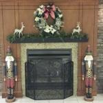 Fireplace / Lobby