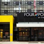 Four Points by Sheraton Midtown Times Square Exterior