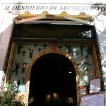Photo of Il Desiderio di Archestrato