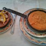 Restaurante La Mancha