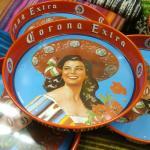 Corona Tray