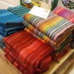 Alpaca Blankets