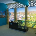 Centro de Recepcion de Visitantes Bajo Andarax