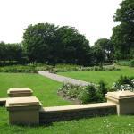 Memorial Park Fleetwood