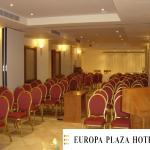 Europa Plaza Hotel Foto