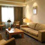 Photo de Europa Plaza Hotel