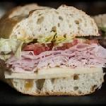 Every sandwich is made to order from fresh ingredients and premium meats.