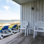 Cottage 56 deck