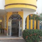 Reception area, area de recepcion