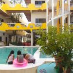 Pool, Alberca