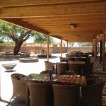 Foto de Kunza Restaurant