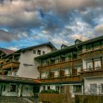 Foto de Hotel Filser