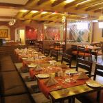 Imperial Grill Restaurant