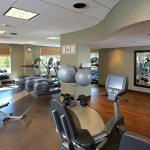 Grand Hyatt Atlanta Fitness Center