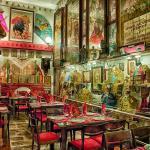 Taberna Museo Restaurante Lagartijo