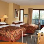 Φωτογραφία: Lake Okanagan Resort
