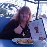Tasty Breakfast in Little Italy San Diego