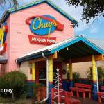 Chuy's 7913 W Irlo Bronson Mem Hwy Kissimmee, FL. Photo © Greg Janney