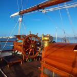 The ELISSA Ship