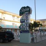 Surfside Motel Foto