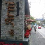 Surawong Road