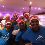 Monthly charity event for willen hospice and rett uk