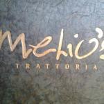 Foto de Melio's Trattoria
