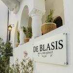 Foto de De Blasis Bed & Breakfast