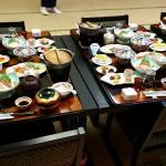 truely Japanese food!