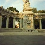 Monumento memoria y tolerancia