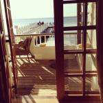 The Beach House Foto