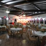 Be it a Reception/ Conference or Gettogether for 25 to 250 Pax