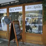 Photo of La Cuisine des Amis