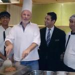Dera cooking classes for guests