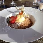 Example dessert