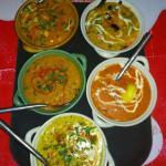 Bilde fra Tandoori Night's
