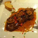 Restaurante Boga Boga Foto