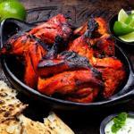 Tandori Grill Chicken