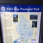 Wells Gray Park - Wundervoll!