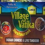 Village Vatika Restaurant 2