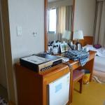 Foto de Busan Central Hotel
