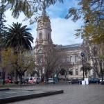 Plaza Rivadavia
